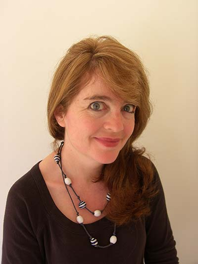 Deborah Chancellor author